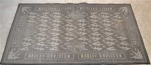 Harley Davidson Rugs For Sale Area Rug Ideas