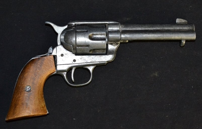 Replica Colt 45 pistol BKA 98 Movie Prop