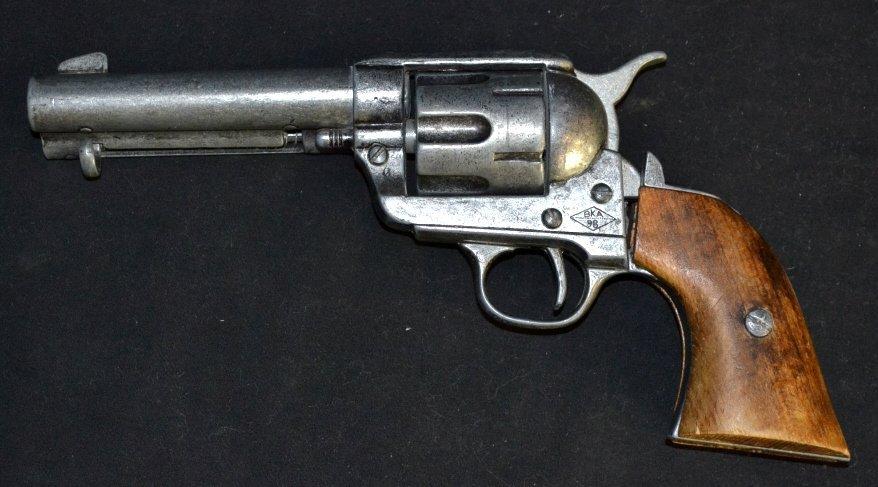 Replica Colt 45 pistol BKA 98 Movie Prop - 2