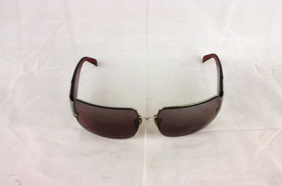 Women's Chanel Sunglasses Model 4095 B - 3