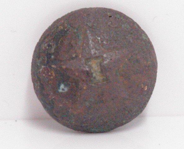 Mississippi Civil War Button - Appomattox Campaign