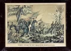 MEXICAN-AMERICAN WAR PRINTS