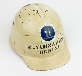 GEMINI II CREW HARD HAT
