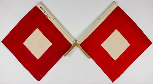 KRIEGSMARINE SIGNAL FLAGS - Dec 19, 2017 | Alexander Historical