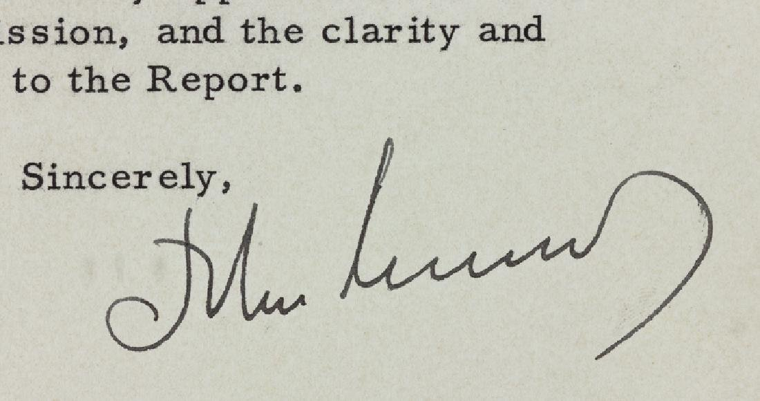 JOHN F. KENNEDY - 3