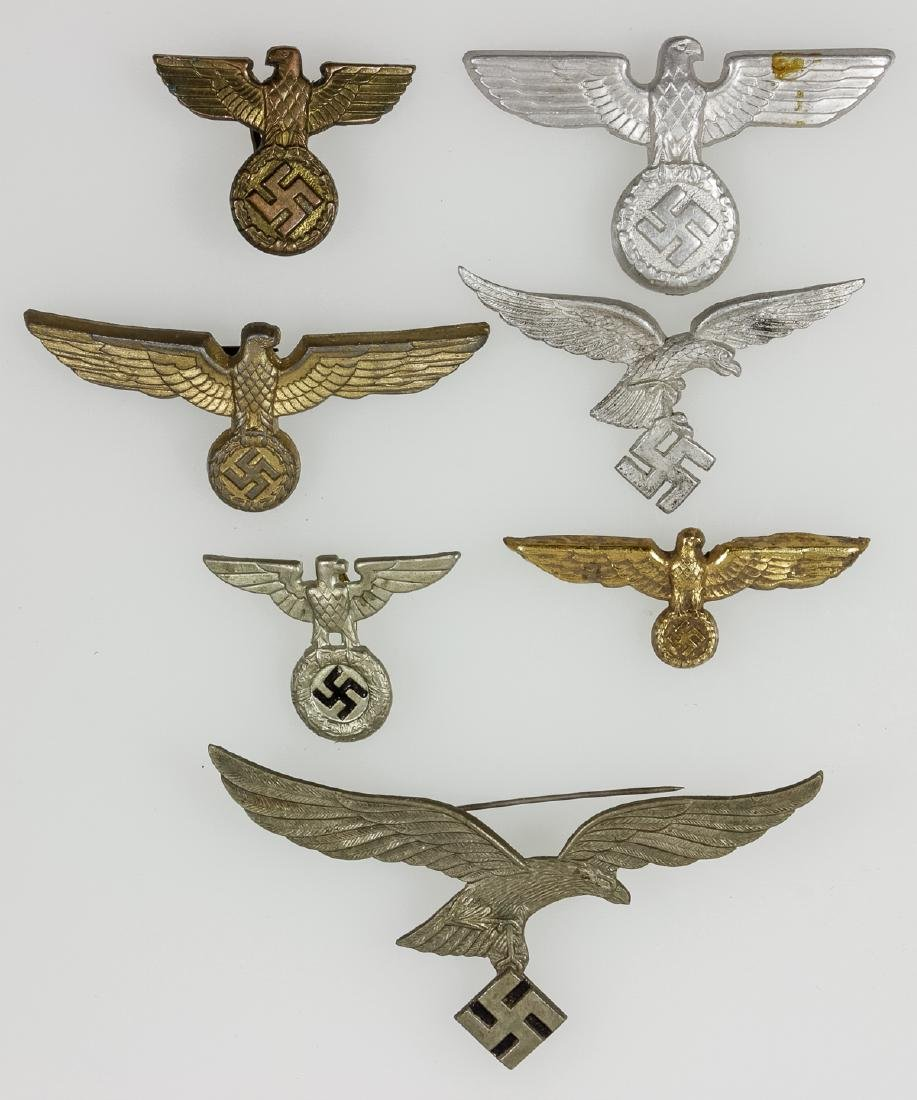 GERMAN EAGLE INSIGNIA (7)