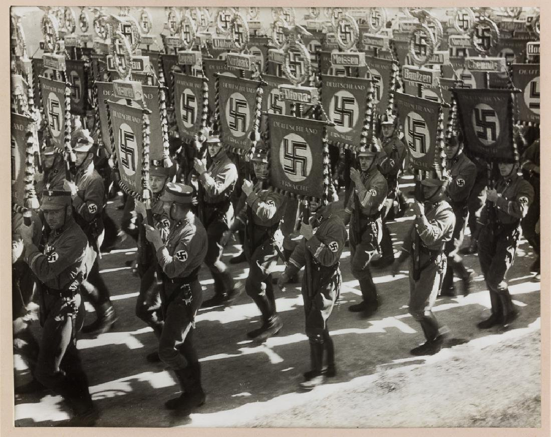 """""""REICHS PARTY DAY HARVEST THANKS-GIVING 1935"""" - 3"""