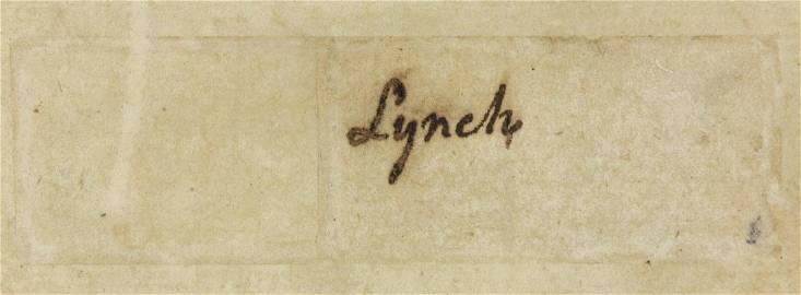 THOMAS LYNCH, JR.