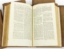 THE ANNUAL REGISTER FOR 1776 REPRINTS THE DECLARATION