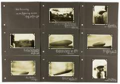 ZEPPELIN PHOTO GROUPING