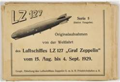PHOTOGRAPHS TAKEN FROM THE GRAF ZEPPELIN (33)
