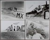 ALLIED ACES AND AVIATORS (18)