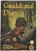 'GUADALCANAL DIARY' COMIC BOOK