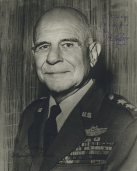 24: JAMES H. DOOLITTLE