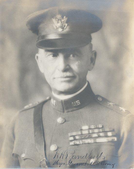 HARRY H. BANDHOLTZ