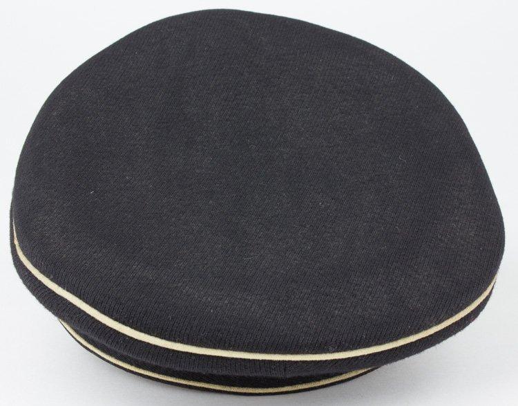 ALLGEMEINE-SS N.C.O. VISOR CAP - 6