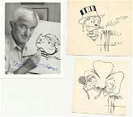 GEORGE MCMANUS