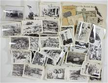 SOUTH PACIFIC PILOTS PHOTO AND DOCUMENT GROUPING