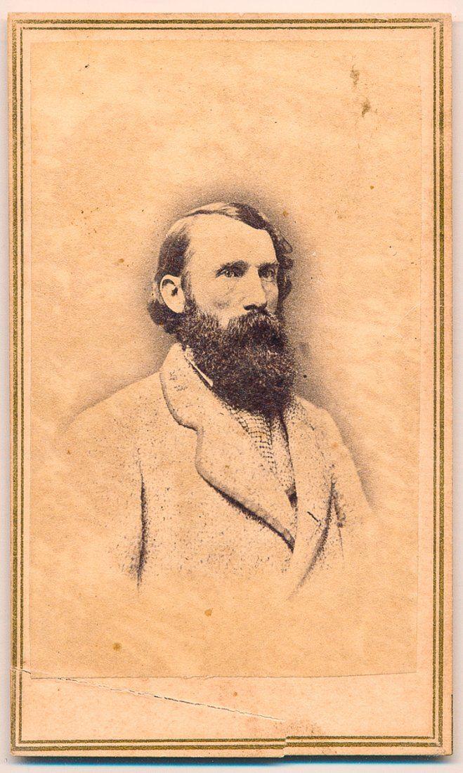 AMBROSE P. HILL