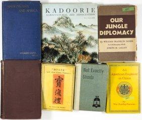 (china) Signed Books