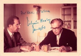 (autograph Miscellany)