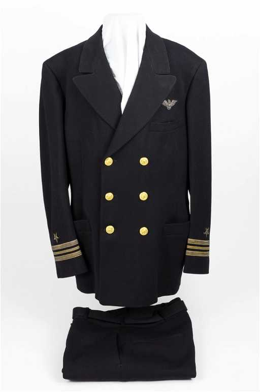 Us Naval Aviators Dress Uniform