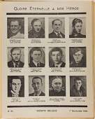 BELGIAN UNDERGROUND NEWSPAPER COLLECTION PART I