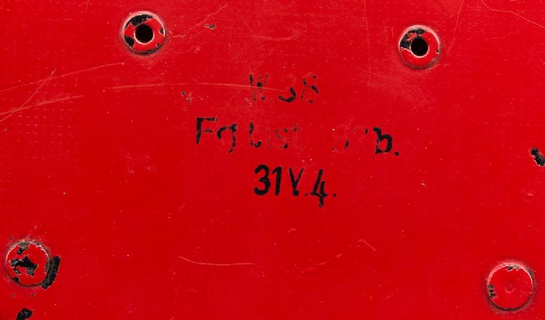 ADOLF HITLER'S PERSONAL PRESENTATION TELEPHONE, - 15