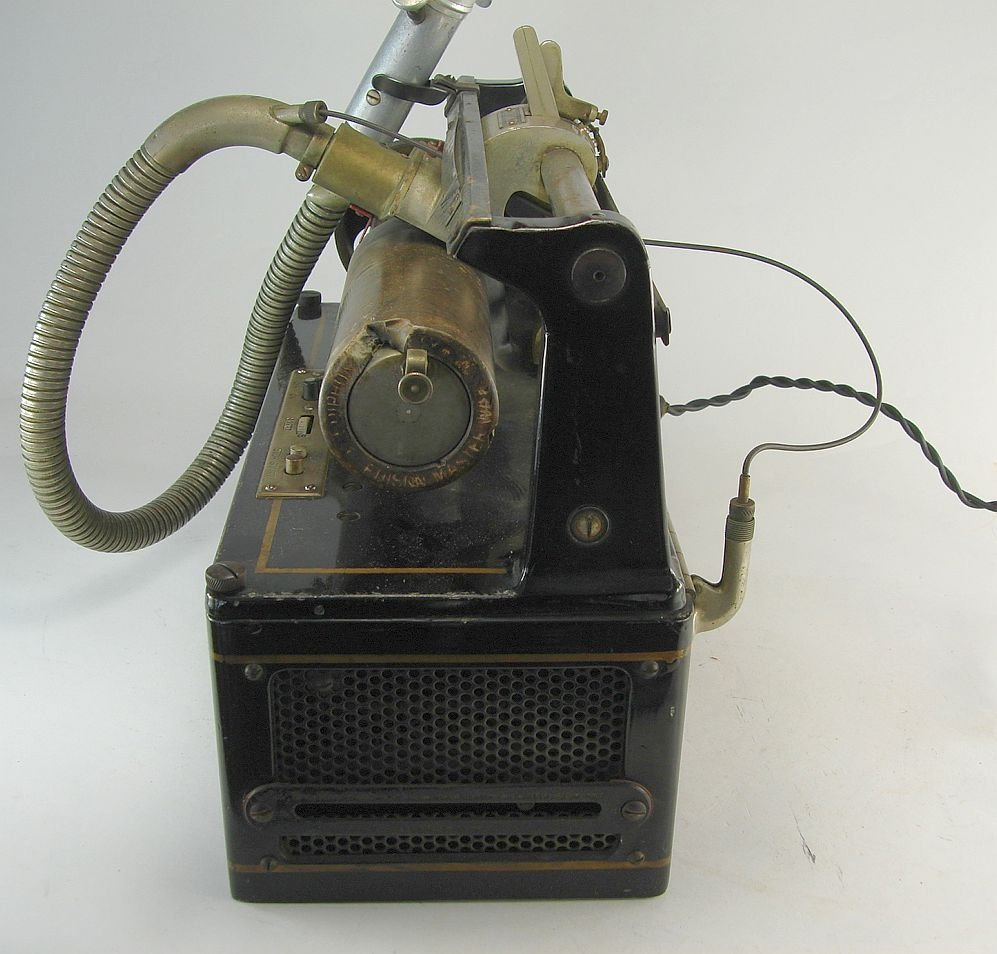 The Dictaphone Columbia Graphophone Company - 5