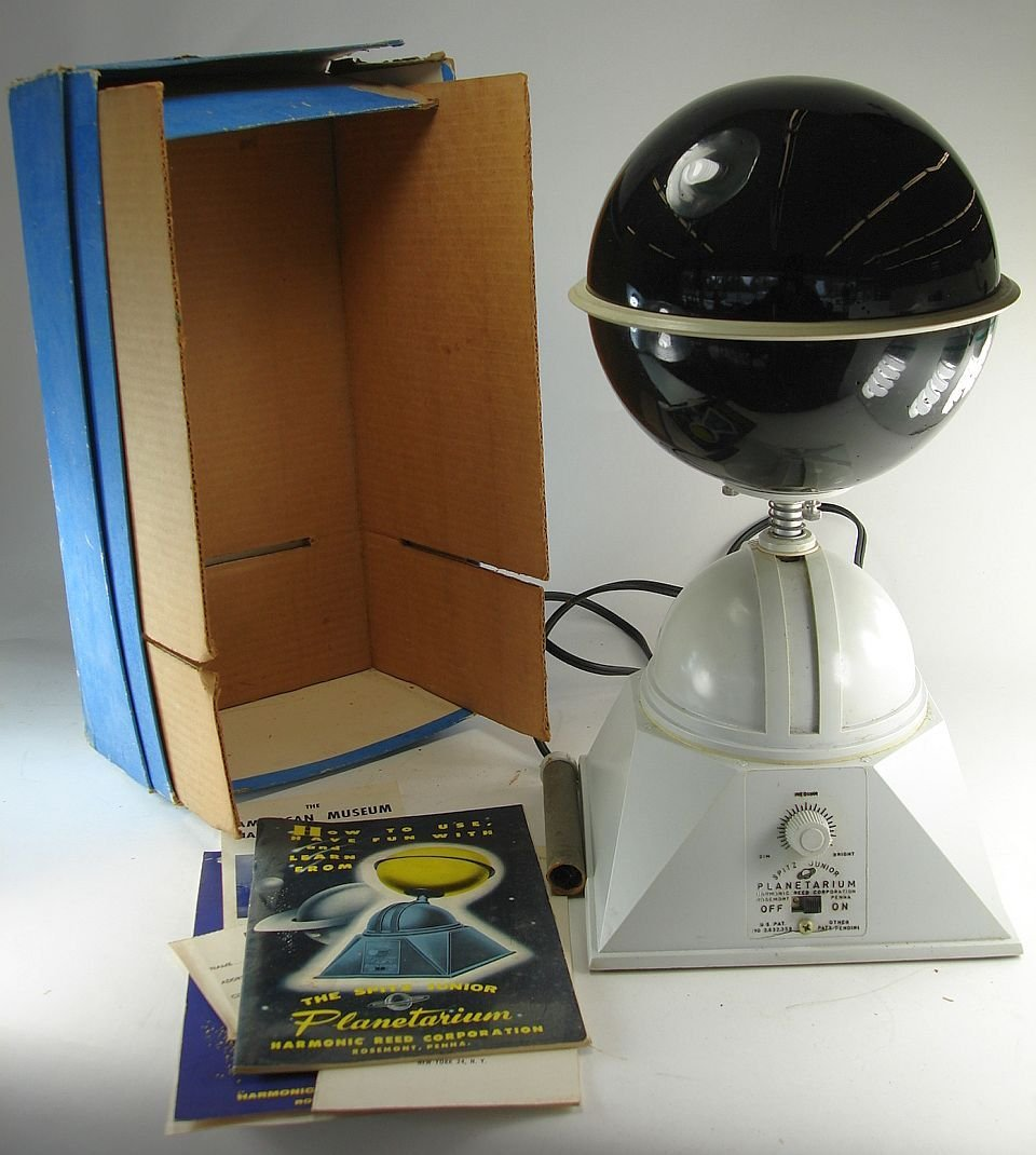 Spitz Junior Planetarium Childrens Toy