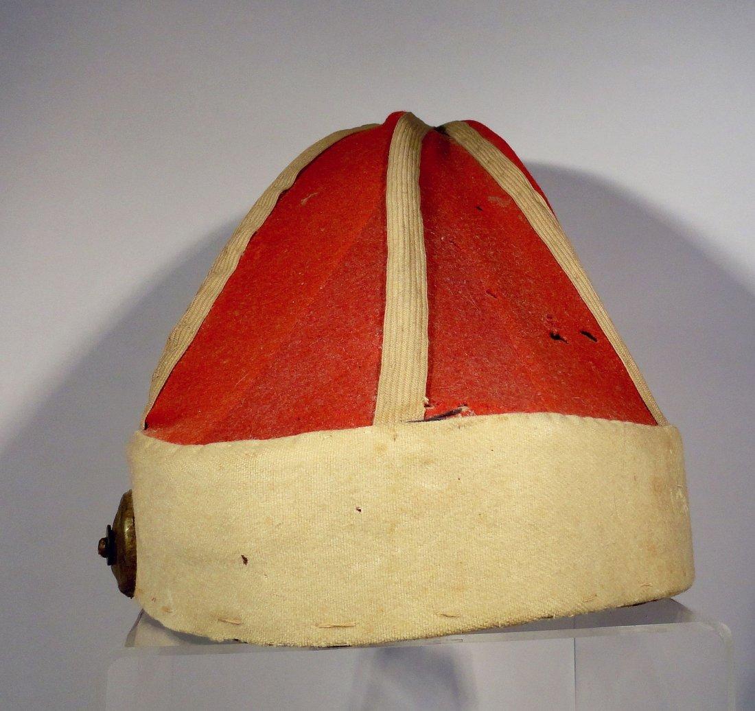 Prussian Grenadier Mitre Helmet Napoleonic Wars - 4