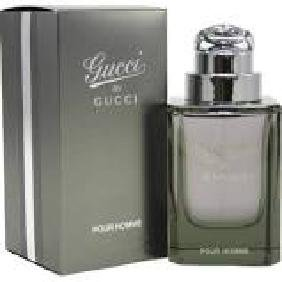 NEW GUCCI BY GUCCI POUR HOMME COLOGNE