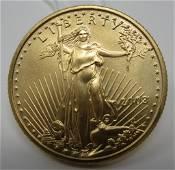 2003 American Eagle Gold