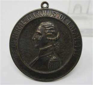 18321932 Medal Token