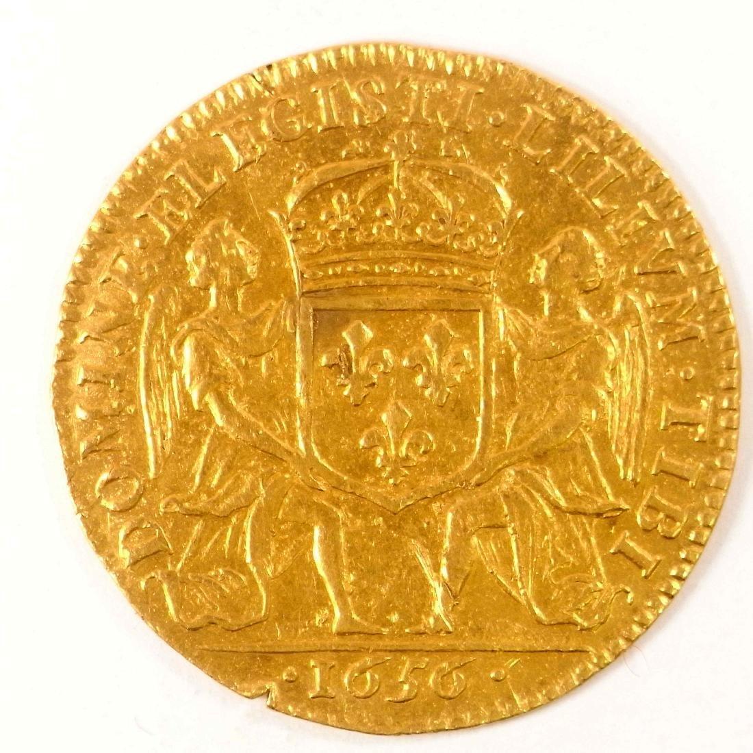 Lis d'Or France Royal