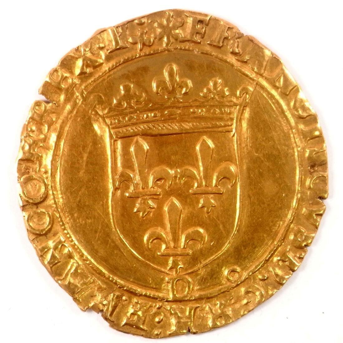 Ecu d'Or a la Croisette France