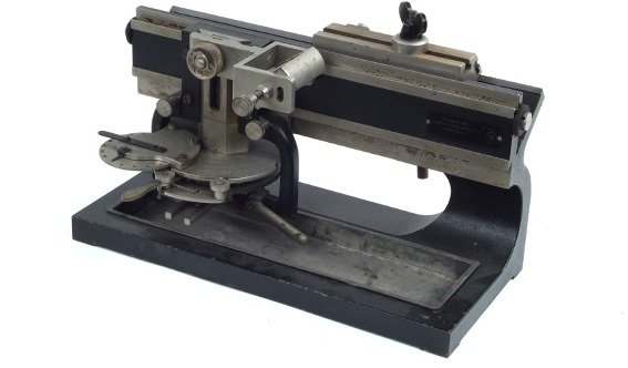 7002539: SLIDING MICROTOME BY BAUSCH & LOMB.
