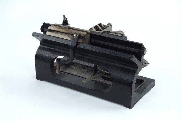 7002539: SLIDING MICROTOME BY BAUSCH & LOMB. - 2