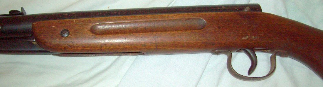 DIANA MODEL 22 AIR RIFLE .177 MADE IN GERMANY - 3
