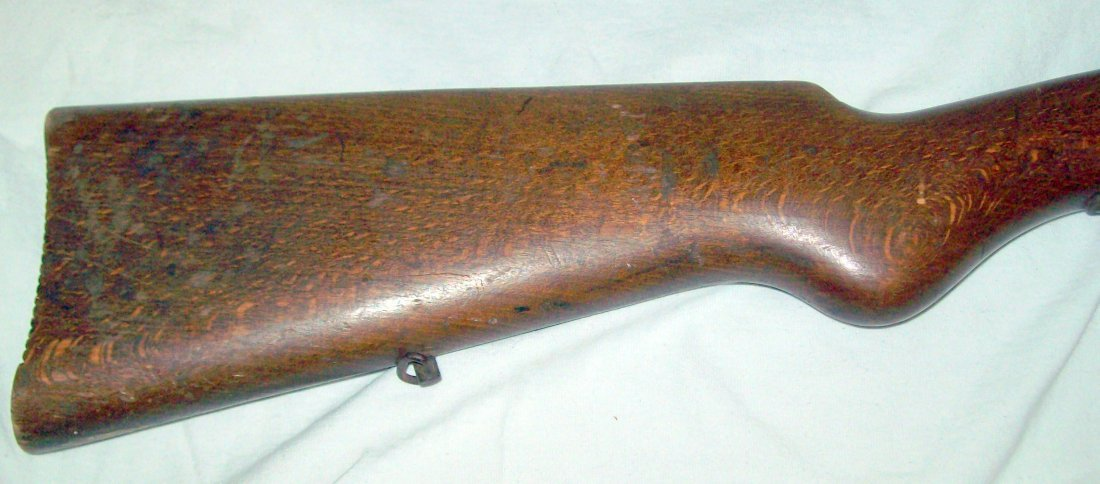 DIANA MODEL 22 AIR RIFLE .177 MADE IN GERMANY - 8