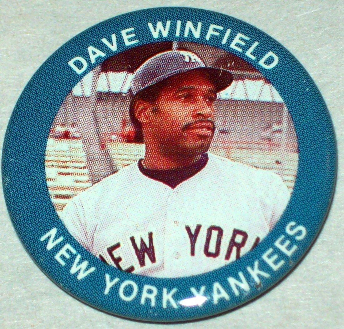 1984 Fun Foods Major League Baseball Pins 1-133 - 2