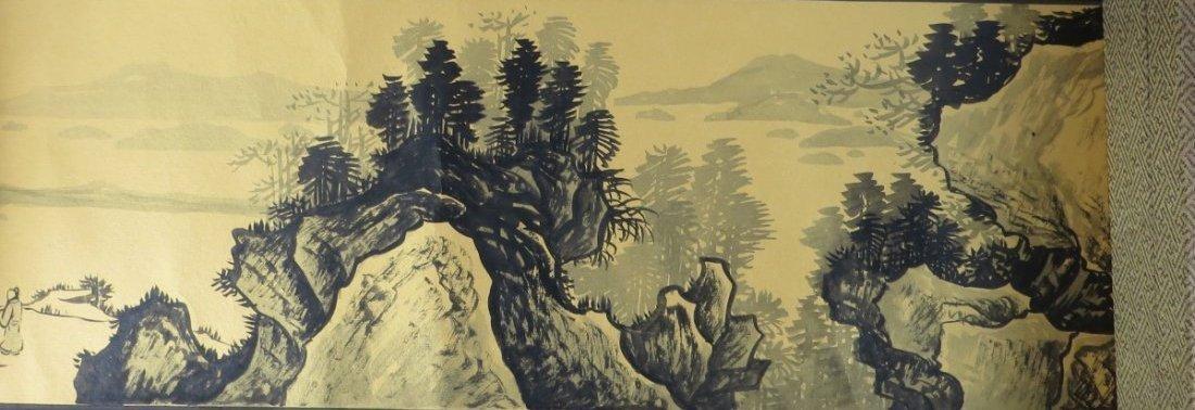Att. Wu Hufan(1894-1968) - 2