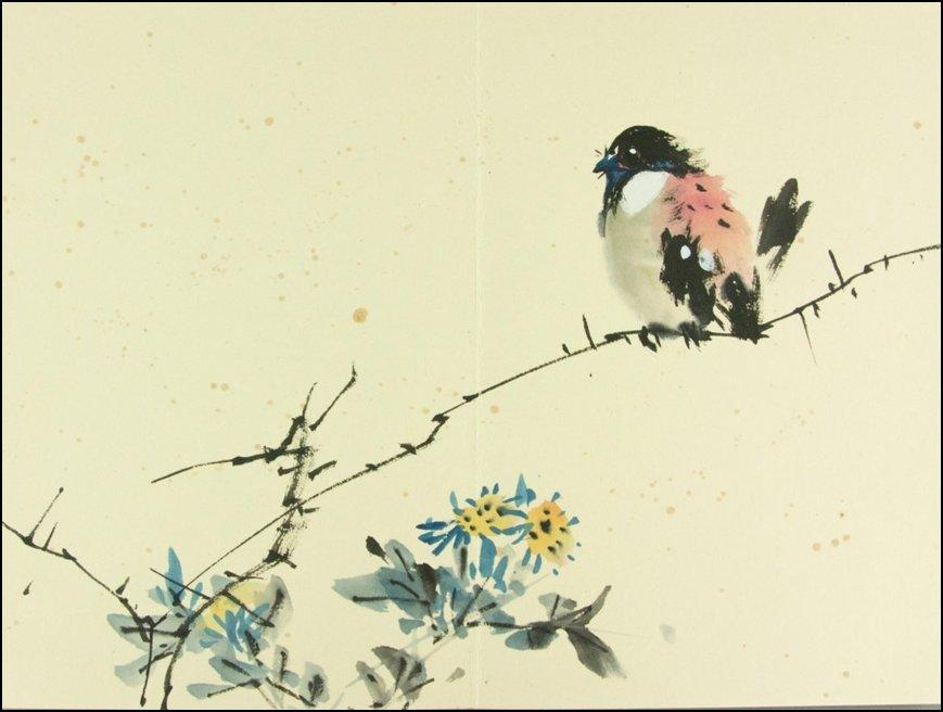 Att. Zhao Shaoang 赵少昂(1915-2005)
