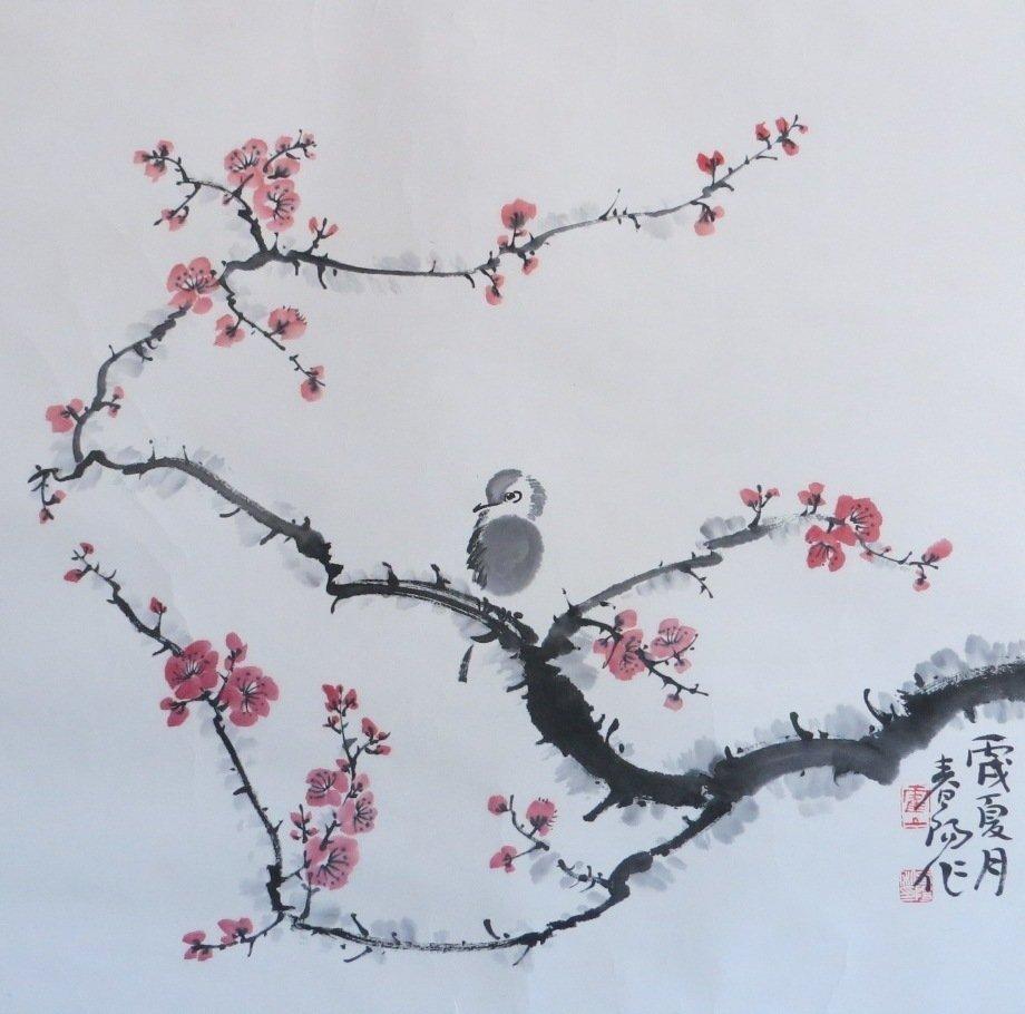 Huo Chun Yang 霍春阳(1946-)
