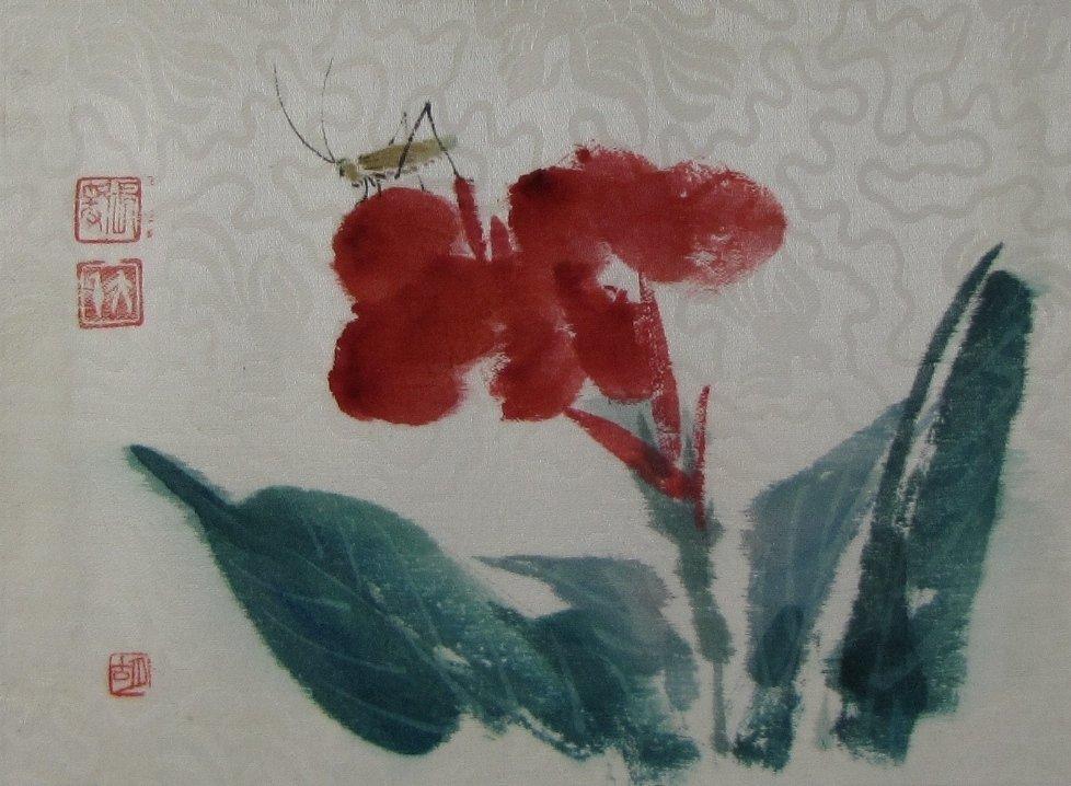 Att. Zhang Daqian 张大千(1899-1983)