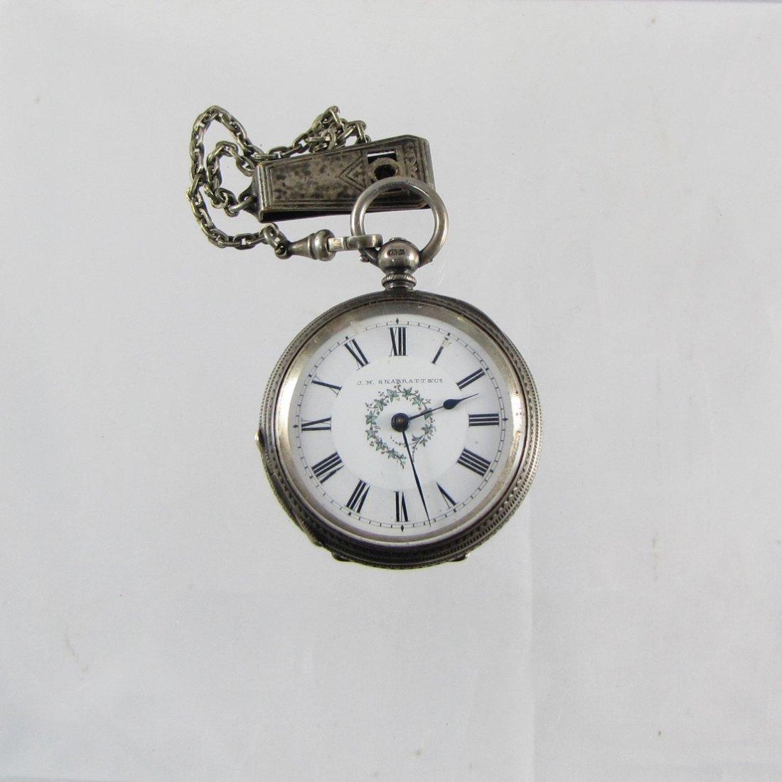 J M SKABRATT&C Watch