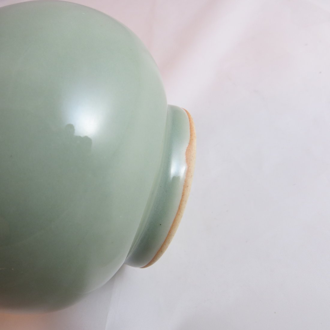 Chinese Song Dynasty Celadon Vase - 4