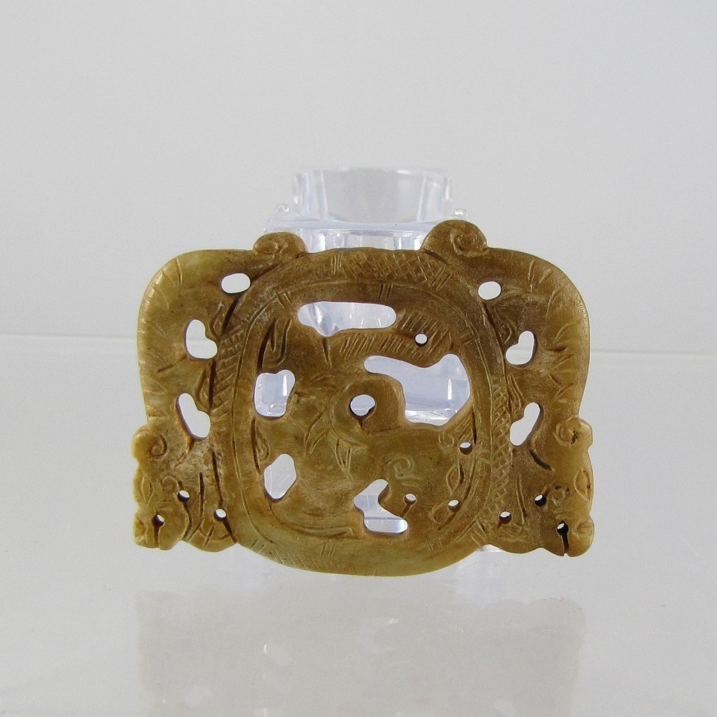 Chinese Archaeology Jade