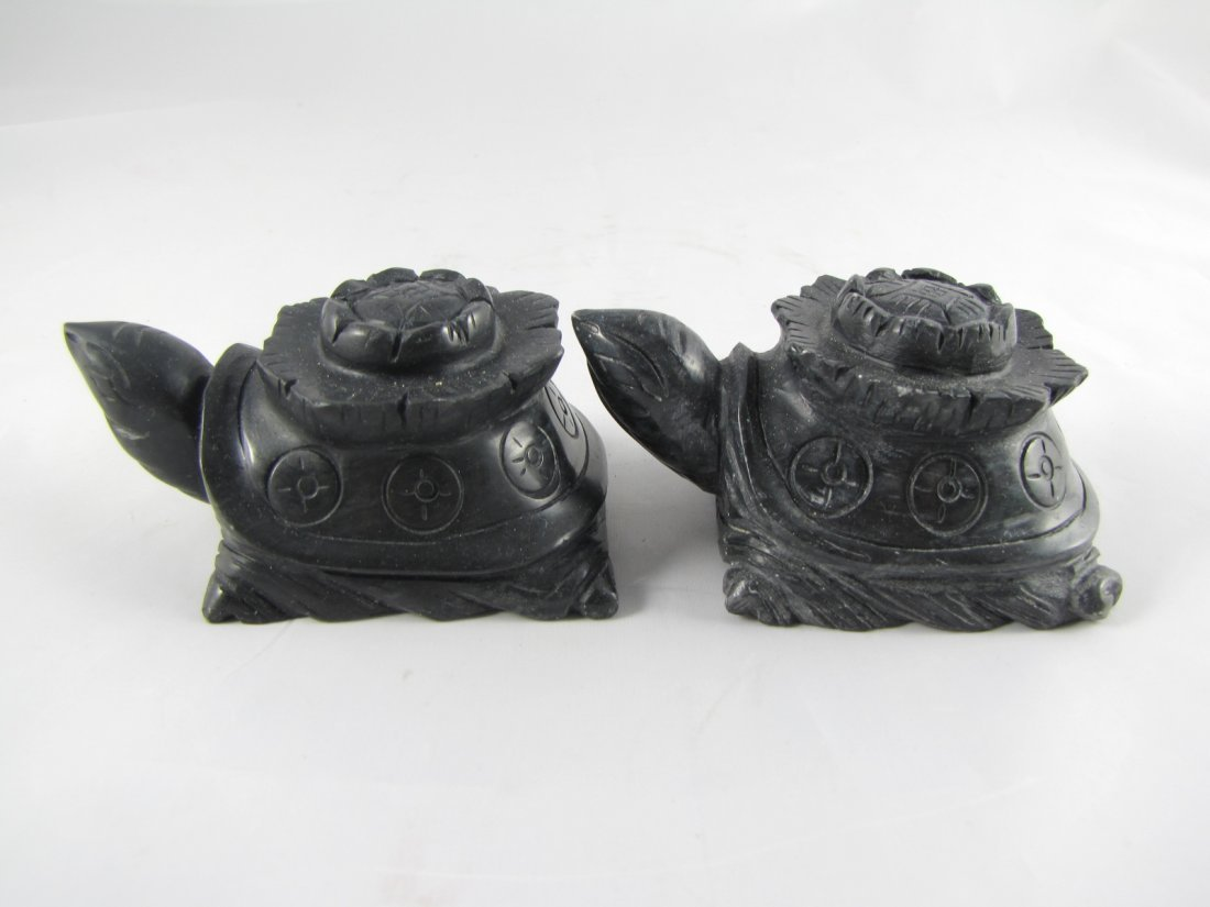 Paperweight/Soapstone Carving