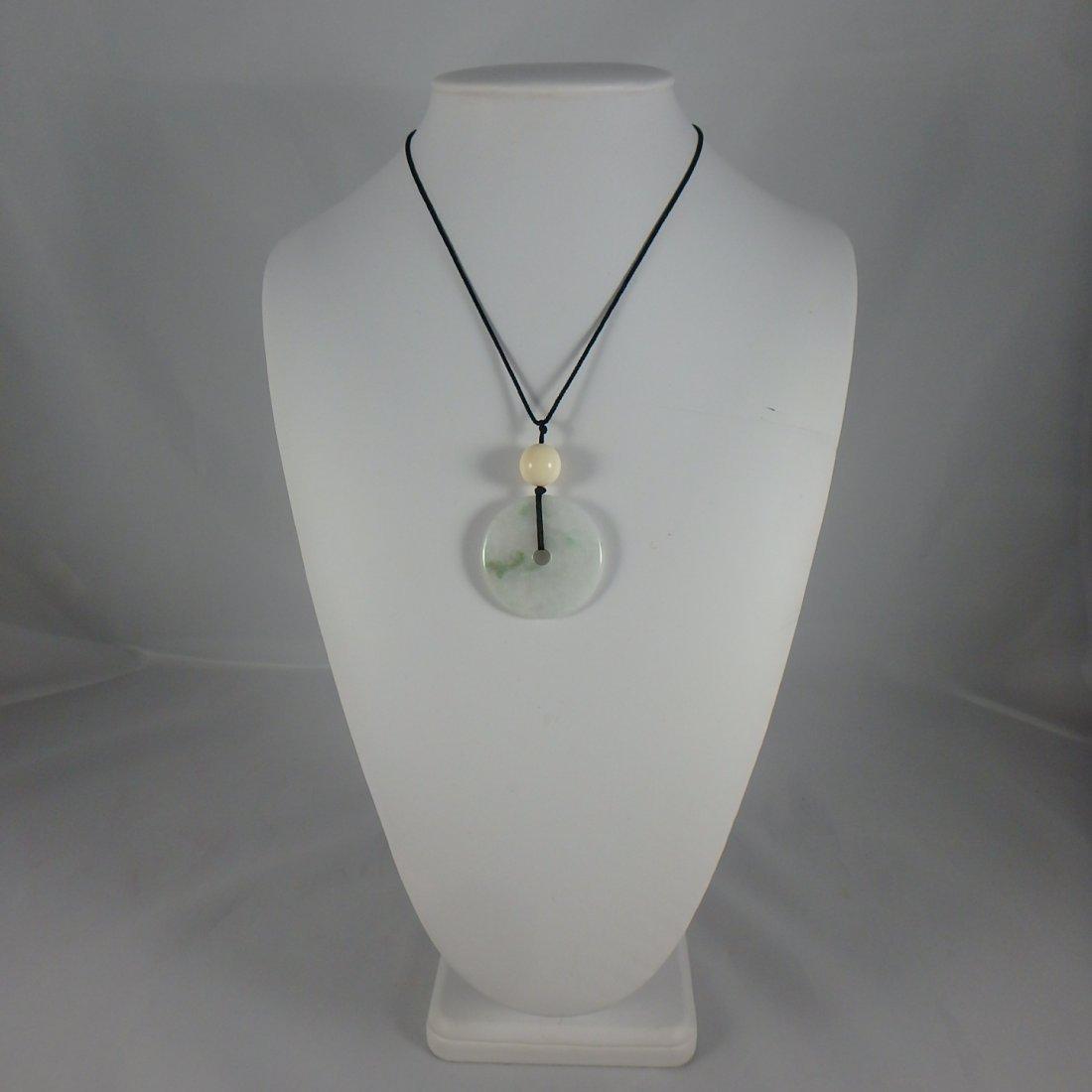 Jadeite Pendant/Necklace